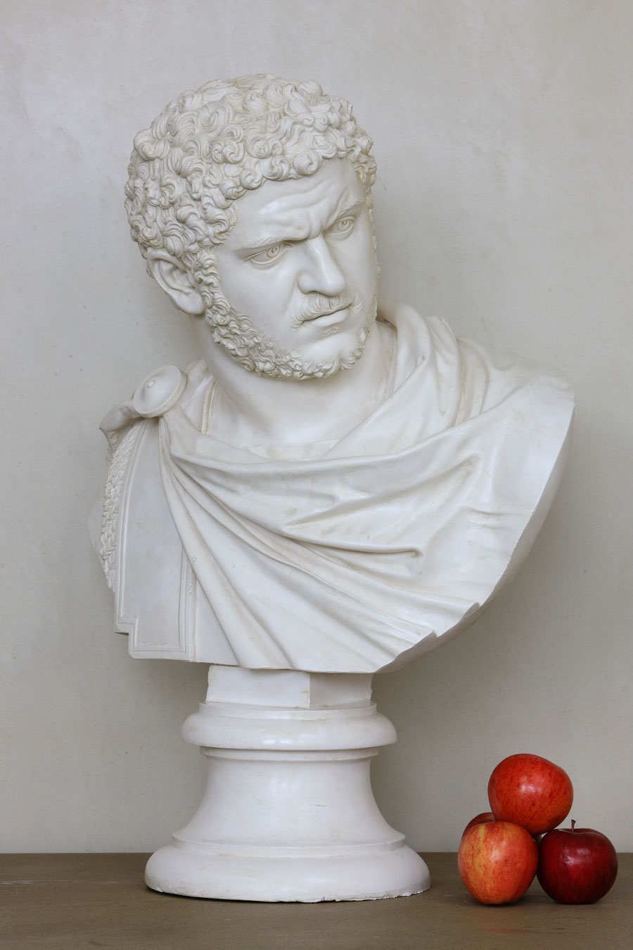 Copy of a Marble of The Emperor Caracalla