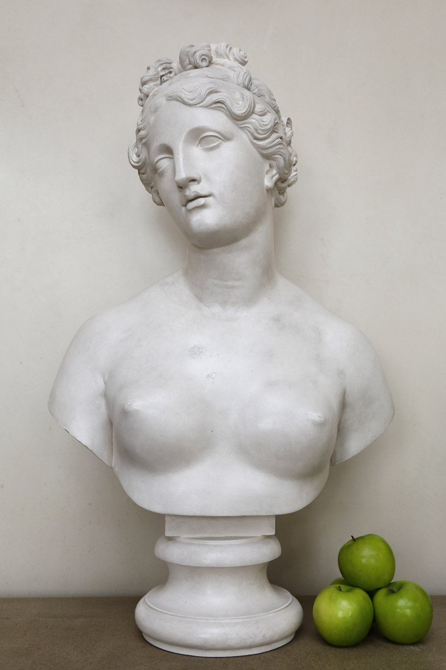 Copy of a Marble of Venus, Goddess of Love